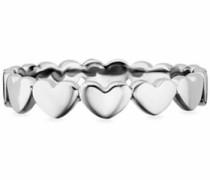 Fingerring 'Herz hearts <3; C7327R/90/00' silber