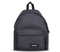 'Authentic Collection Padded Pak'r 17' Rucksack 40 cm anthrazit