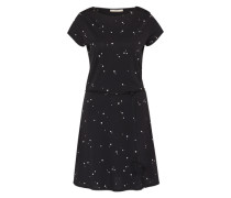 Kleid 'Salome' schwarz