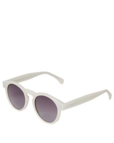 Sonnenbrille 'clement' weiß