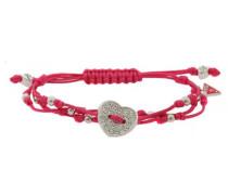 Armband Pink Ubb12217 pink