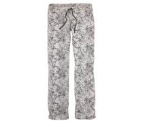 Pyjama beige / basaltgrau