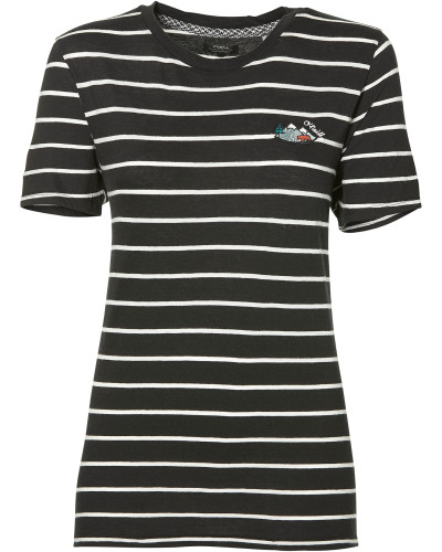 T-Shirt 'LW Premium Striped T-Shirt'