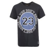 Amell T-Shirt Kinder schwarz