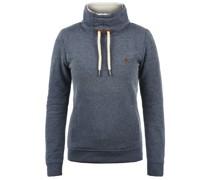 Sweatshirt 'Ozeana' dunkelblau