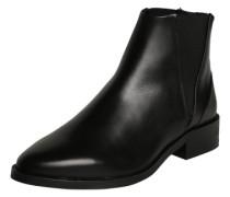Chelsea Boots 'Prime' aus Leder schwarz