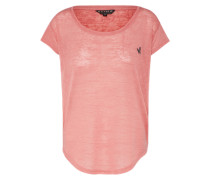 T-Shirt 'Chestembro' pink