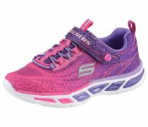 -Sneaker pink