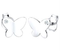 Ohrringe 'Schmetterling'