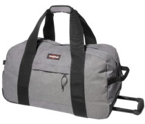 2-Rollen Reisetasche 'Authentic Collection Container 65' grau