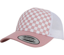 Cap 'Checkerboard Retro Trucker'