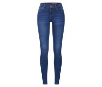 Jeans 'jen' blau / dunkelblau