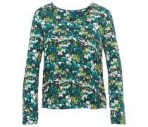 Shirt / Blouse gemusterte Bluse