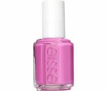 Nagellack 'Pinktöne' lila
