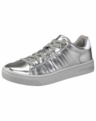 Sneaker 'Court Frasco' silber