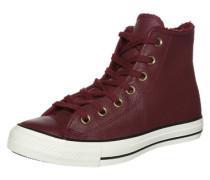 High Sneaker 'Ctas' bordeaux