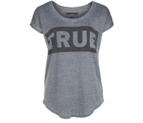 Shirt Relax True grau