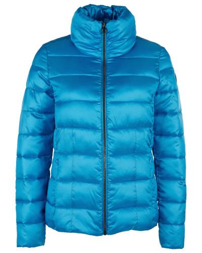 Outdoor-Jacke himmelblau