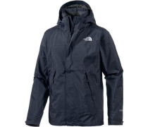Mountain Light II Hardshelljacke Herren navy