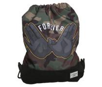 Gymbag 'Forever' mischfarben