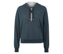 Sweatshirt 'Feel It Cover up'
