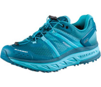MTR 201-Ii Max Low Mountain Running Schuhe Damen blau