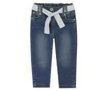 Hose 'Jeans' blau / blue denim
