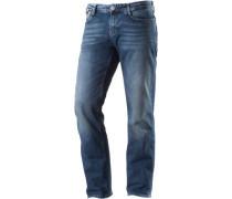Loose Fit Jeans 'Joshua' blue denim