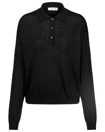 Pullover 'Carlo' schwarz