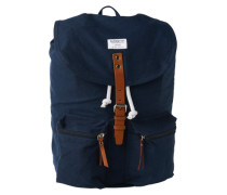 Rucksack 'Roald Ground' blau