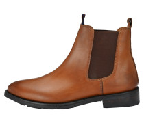 Chelsea Boot 'nevada' braun / cognac