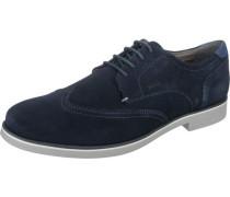 Business Schuhe 'Danio' ultramarinblau