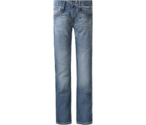 Jeans 520 Skinny blau