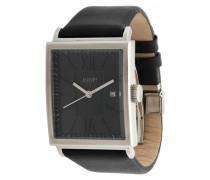 Armbanduhr 'Executive Classic Jp101421001' schwarz
