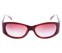 Sonnenbrille Gu6279-Bu-67 rot / bordeaux