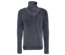 Pullover Patryk blau