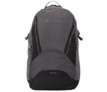 'Omnis DLX 26' Rucksack 47 cm mit Laptopfach graphit / rauchgrau