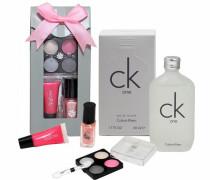 'CK One' Eau de Toilette (2-tlg. Set)
