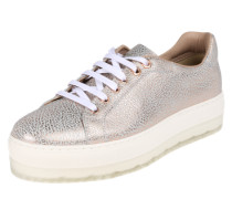 Sneaker 'Lenglas S-Andyes' gold