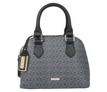 Handtasche 'Collet' schwarz