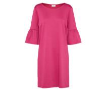 Kleid 'bell' fuchsia