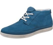 'Damara Warm Grey Chagal' Halbschuhe blau