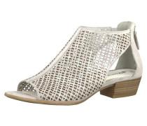 Sandaletten 'Nao' elfenbein