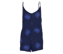 Playsuit 'raven' blau