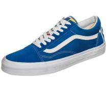 'Old Skool 1966' Sneaker Herren himmelblau