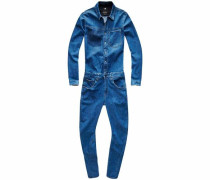 Overall »Arc BF Boilersuit« blue denim
