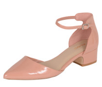 Pumps 'Zusien' rosa