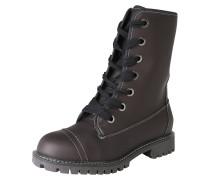 Boots 'vance J Boot' schwarz