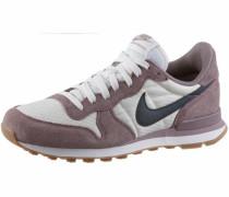 Sneaker 'wmns Internationalist' rosé / schwarz / offwhite