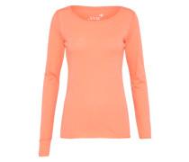 Shirt 'CO Slub' orange